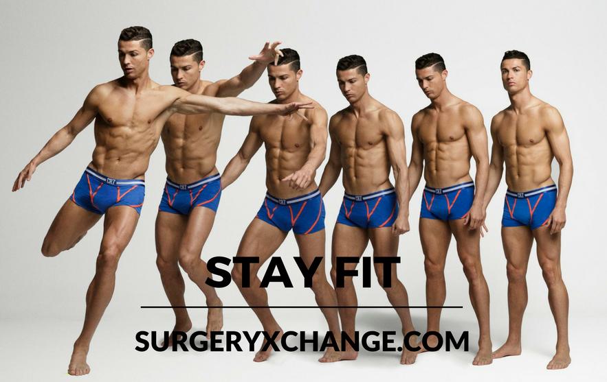 CR Fit & Lean - Surgeryxchange