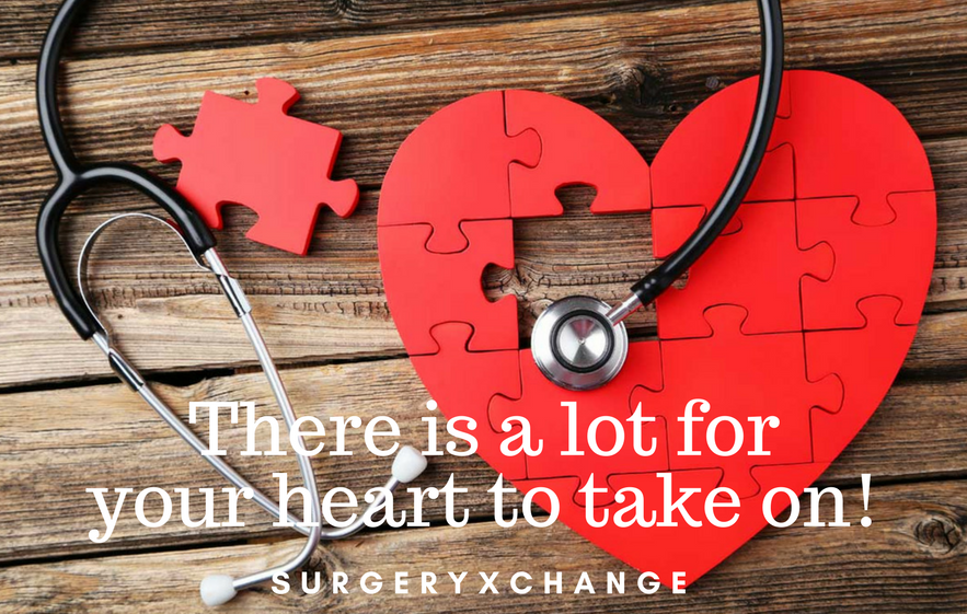 surgeryxchange heart blog