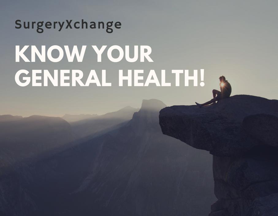 general health SurgeryXchange