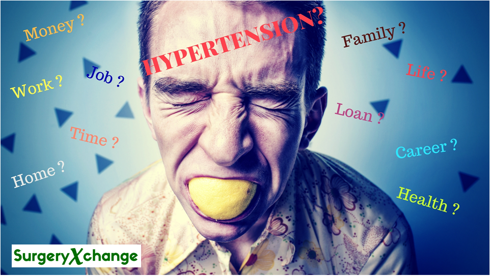 Hypertension treatment in bangalore