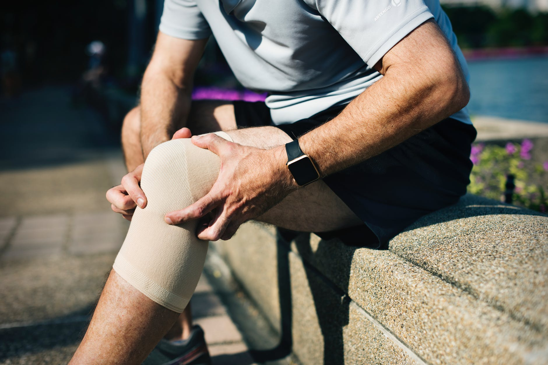 Knee replacement surgery from surgeryxchange